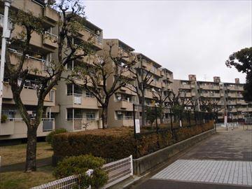府営 住宅 大阪